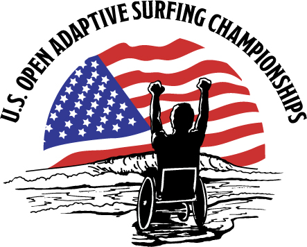 US Open Adaptive Surfing